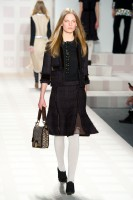 Mercedes-Benz Fashion Week NY - Tory Burch FW 2011-48