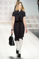Mercedes-Benz Fashion Week NY - Tory Burch FW 2011-50