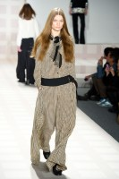 Mercedes-Benz Fashion Week NY - Tory Burch FW 2011-58