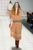 Mercedes-Benz Fashion Week NY - Tory Burch FW 2011-6