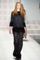 Mercedes-Benz Fashion Week NY - Tory Burch FW 2011-60