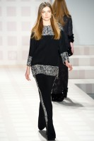 Mercedes-Benz Fashion Week NY - Tory Burch FW 2011-62