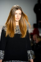 Mercedes-Benz Fashion Week NY - Tory Burch FW 2011-63
