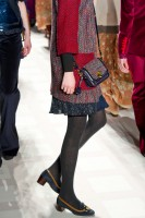 Mercedes-Benz Fashion Week NY - Tory Burch FW 2011-68