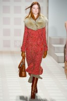 Mercedes-Benz Fashion Week NY - Tory Burch FW 2011-7