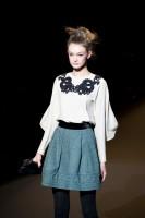 Mercedes-Benz Fashion Week NY- Vivienne Tam (10 of 67)