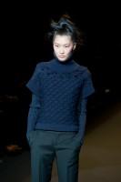 Mercedes-Benz Fashion Week NY- Vivienne Tam (12 of 67)