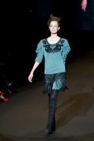 Mercedes-Benz Fashion Week NY- Vivienne Tam (13 of 67)