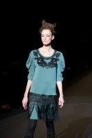 Mercedes-Benz Fashion Week NY- Vivienne Tam (14 of 67)