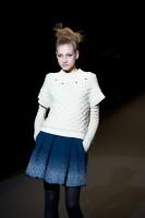 Mercedes-Benz Fashion Week NY- Vivienne Tam (22 of 67)