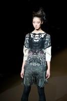 Mercedes-Benz Fashion Week NY- Vivienne Tam (28 of 67)