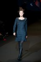 Mercedes-Benz Fashion Week NY- Vivienne Tam (3 of 67)