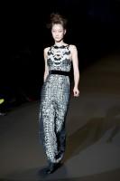 Mercedes-Benz Fashion Week NY- Vivienne Tam (36 of 67)