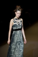 Mercedes-Benz Fashion Week NY- Vivienne Tam (37 of 67)