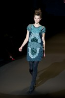 Mercedes-Benz Fashion Week NY- Vivienne Tam (5 of 67)