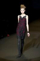 Mercedes-Benz Fashion Week NY- Vivienne Tam (52 of 67)