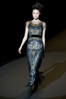 Mercedes-Benz Fashion Week NY- Vivienne Tam (62 of 67)