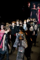 Mercedes-Benz Fashion Week NY- Vivienne Tam (65 of 67)