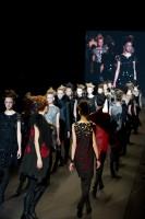 Mercedes-Benz Fashion Week NY- Vivienne Tam (66 of 67)