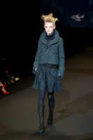 Mercedes-Benz Fashion Week NY- Vivienne Tam (7 of 67)