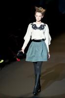 Mercedes-Benz Fashion Week NY- Vivienne Tam (9 of 67)