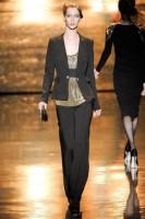 Mercedes-Benz Fashion Week New York- Badgley Mischka Fall 2011 (1)