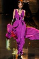 Mercedes-Benz Fashion Week New York- Badgley Mischka Fall 2011 (10)