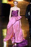 Mercedes-Benz Fashion Week New York- Badgley Mischka Fall 2011 (11)