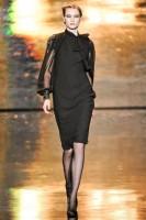 Mercedes-Benz Fashion Week New York- Badgley Mischka Fall 2011 (2)