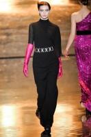 Mercedes-Benz Fashion Week New York- Badgley Mischka Fall 2011 (3)