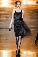 Mercedes-Benz Fashion Week New York- Badgley Mischka Fall 2011 (7)