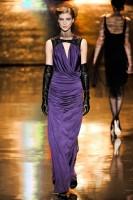 Mercedes-Benz Fashion Week New York- Badgley Mischka Fall 2011 (8)