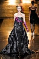 Mercedes-Benz Fashion Week New York- Badgley Mischka Fall 2011 (9)