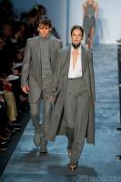 Mercedes-Benz Fashion Week New York- Michael Kors FW 2011-1