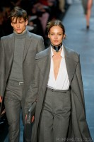 Mercedes-Benz Fashion Week New York- Michael Kors FW 2011-2