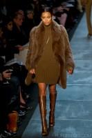 Mercedes-Benz Fashion Week New York- Michael Kors FW 2011-42