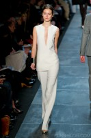 Mercedes-Benz Fashion Week New York- Michael Kors FW 2011-7