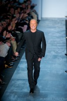 Mercedes-Benz Fashion Week New York- Michael Kors FW 2011-79