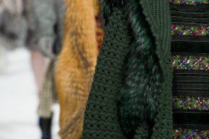 Fashion Week: Oscar de la Renta Fall 2011