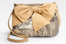 Red Valentino lets you get your bow bag fix at a much lower price