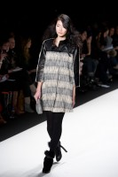 Mercedes-Benz Fashion Week NY: Rebecca Minkoff F/W 2011 (43)