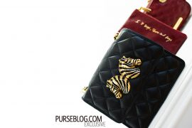 Exclusive Rebecca Minkoff F/W 2011 Bag Preview