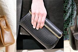 Fashion Week Handbags: Marni Fall 2011
