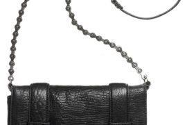 Introducing: The Nicole Miller Bicycle Chain Bag