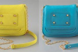 Gorjana Madison Crossbody: Small bag, small price