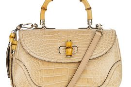 PurseBlog Asks: Are you in the market for crocodile?