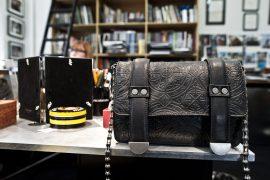What's In Her Bag: Nicole Miller