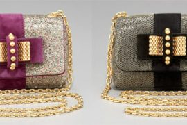 Christian Louboutin's Sweet Charity Bags: Still Awesome