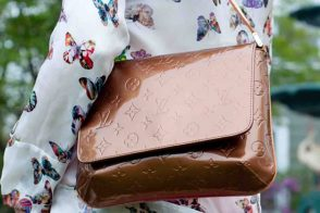 Feature My Bag: @LeticiaGuerra Louis Vuitton Vernis