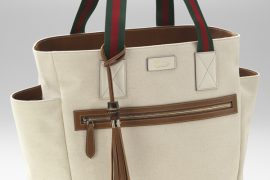 Gucci Announces Limited Edition Bag to Benefit UNICEF in Celebration of Mother's Day